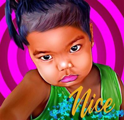 Nice by Drixxx14