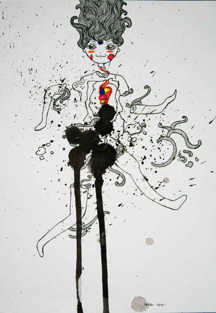 belahan jiwa by Swielly