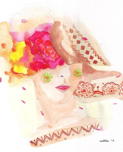 Dream Girl by Swielly