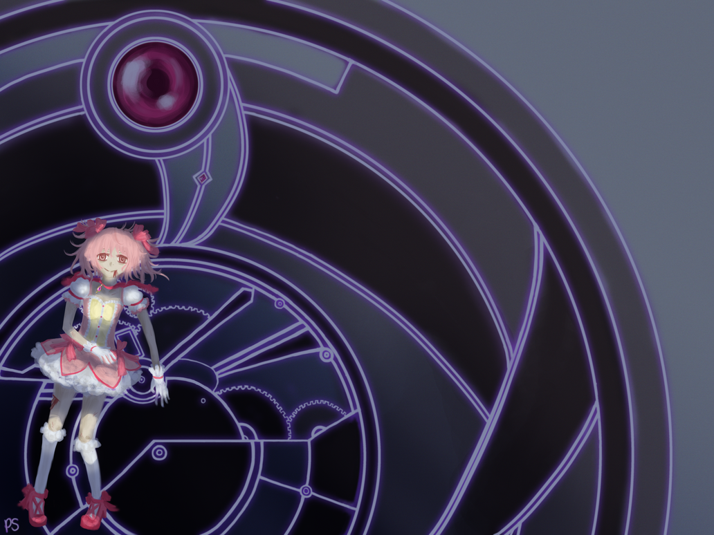 [Madoka Magica] Time to Return by Hope-and-Fate