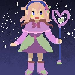 Alyssa pixel