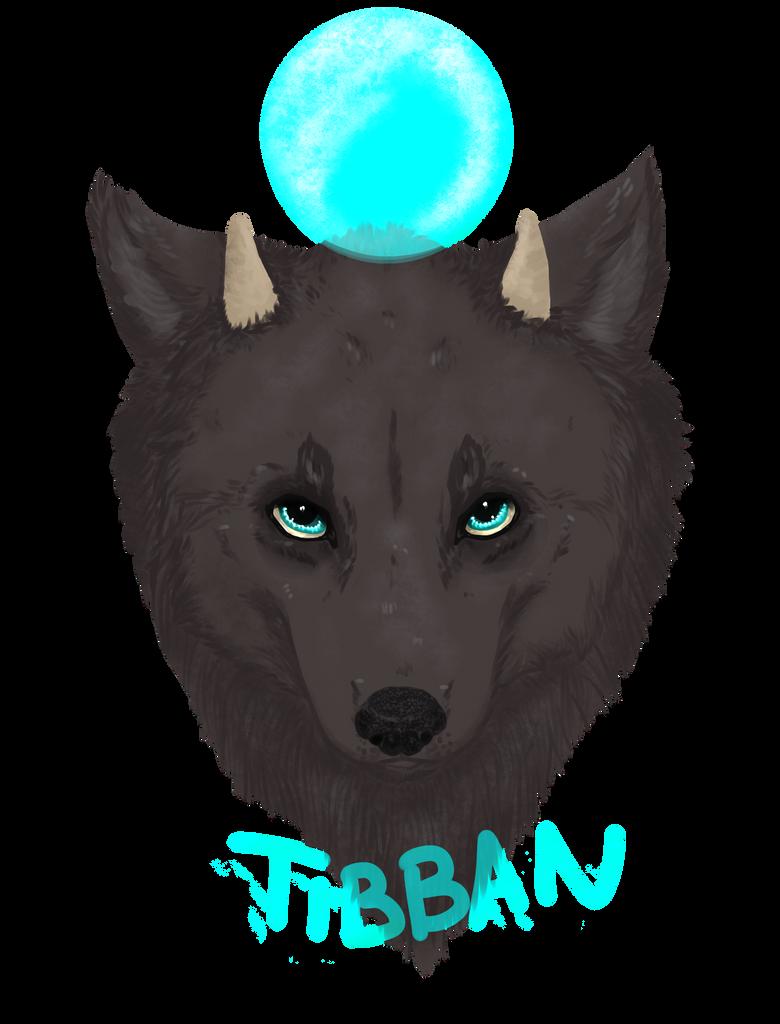 .:Tibban Logo:. by Tibban