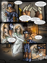 Soul Reaver 4 page 6 by Okida