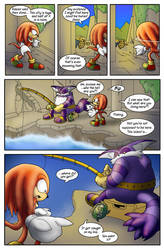 S.T.C Issue 3 Page 6 by Okida