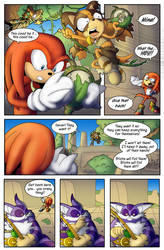 S.T.C Issue 3 Page 7 by Okida