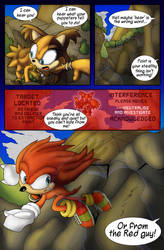 S.T.C Issue 3 Page 9 by Okida
