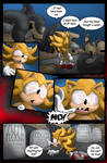 Super Sonic: Nothing to Fear Page 3