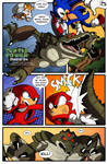 Turtle Power Page 43 by Okida