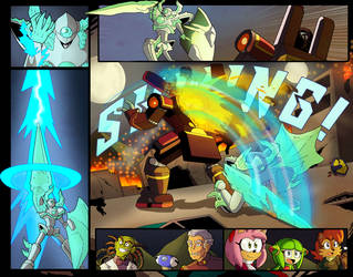 S.T.C Issue 14 Page 19-20