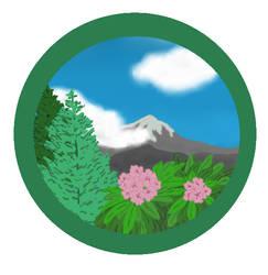Park Logo Sketch