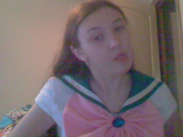 Sailor Jupiter Cosplay #3 by VoltaliatheMajestic