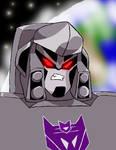 TF:A Megatron