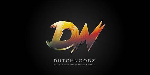 DutchNoobz Logo Design