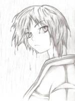 Cute Anime Boy by SugarCinnamon