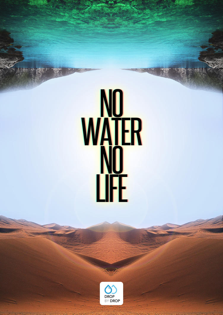 life without water essay