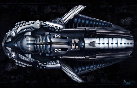 Transformers detail