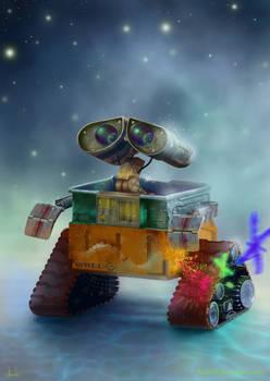 Wall- E