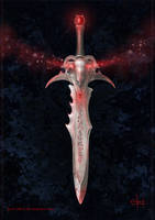 Dagger of Death by Azot2019