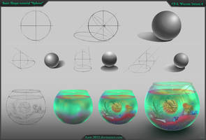 Sphere tutorial by Azot2019