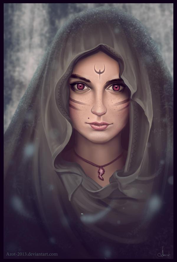 Viktoria by Azot2015