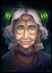 Grandma )