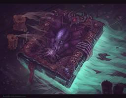 Cthulhu`s Book