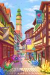 Daily Main Street