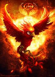 Phoenix by Azot2019