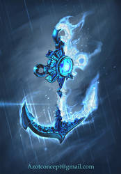 Anchor by Azot2019