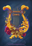 The Lyre of Reverie