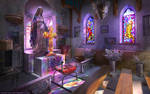 Personal Chapel