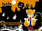 WP Halloween - TAILS -