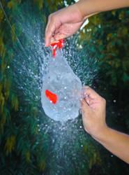 Water in Motion by kimqt