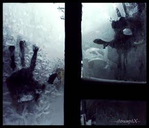 frozen by shtrumphX