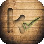 Logo for an App