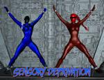 Sensory Deprivation by TheBadLieutenant