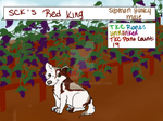 SCK's Red King