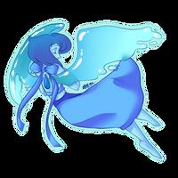 Lapis Lazuli by sadslug