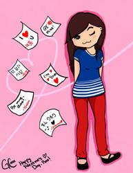 Happy Valentine's Day, Roo! by xoxkiss