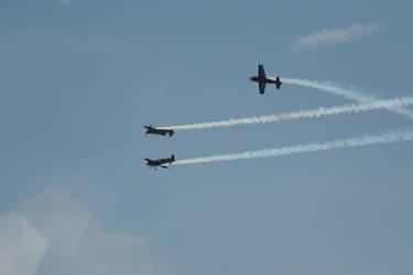 Royal Jordanian Falcons 3