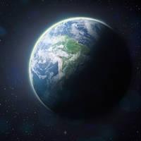 Earth inspiration