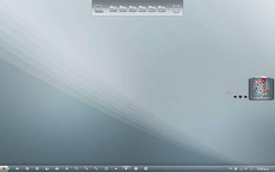 Soft Token Dec Desktop by RazielSnake