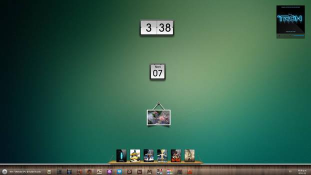 November Desktop