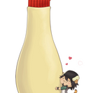 For the love of Mayo by raynubu