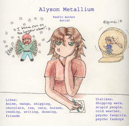 Alycat's Profile Picture