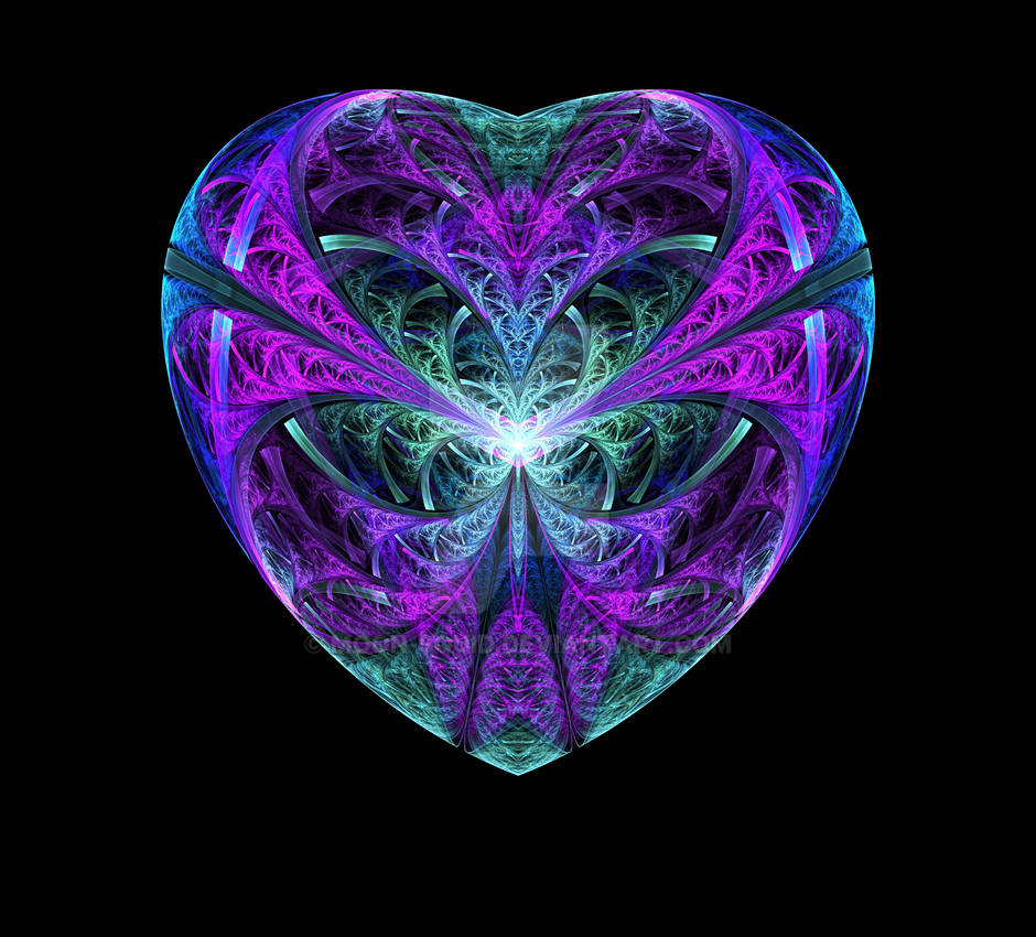 Heart of the Cosmos.