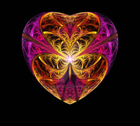 Heart of the Cosmos 2.