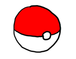 The Pokeball of Some Pokeball by Sassgardian