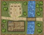 Elvanshalee's Trading Camp by Enerla