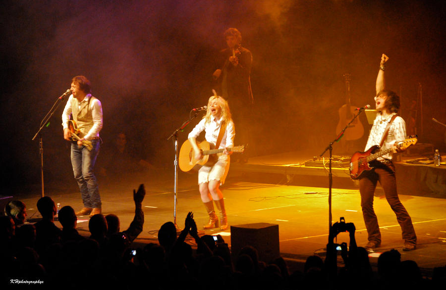 The Band Perry 7 by KHproject365